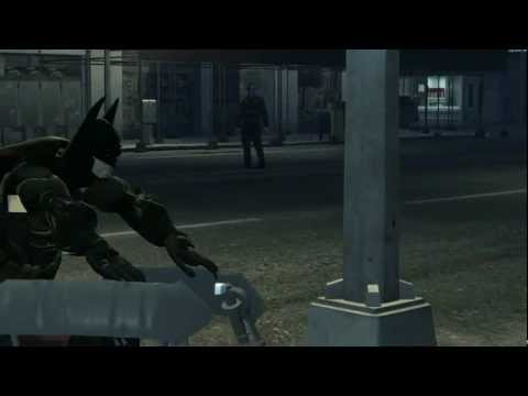 The Dark Knight - GTA IV