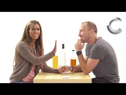 Truth Or Drink: Couples Tell All