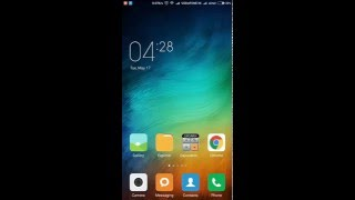 Xiaomi Redmi Note 3 latest update MIUI-7.3.2.0.LHOMIDD (Stable)