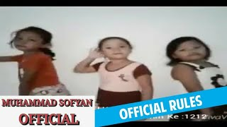 Anggun Geboy Mujair Official Music Video