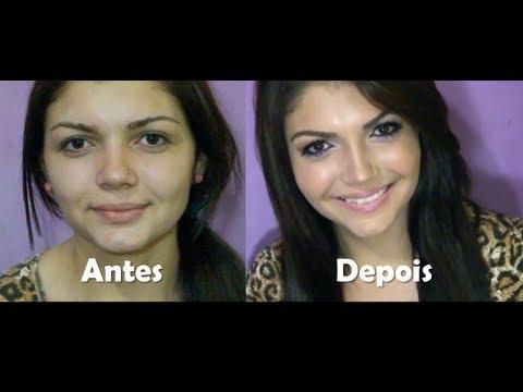 Dicas para ser uma maquiadora por Bianca Andrade.