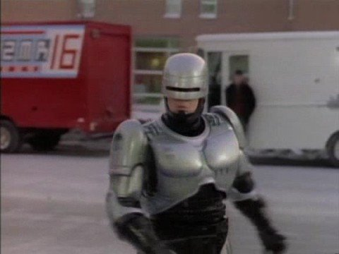 RoboCop The Series 1x08 - Provision 22