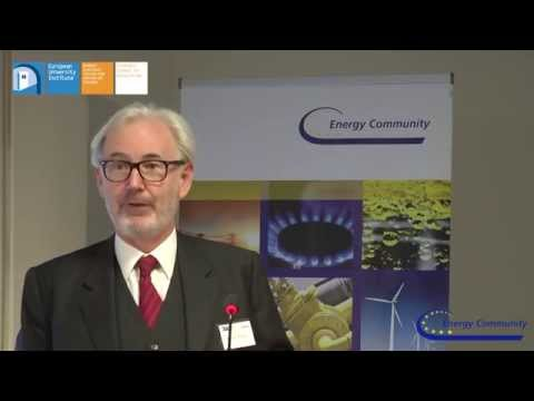 4/5 Vienna Forum 2015 | Session 3: Law Enforcement in the Energy Community