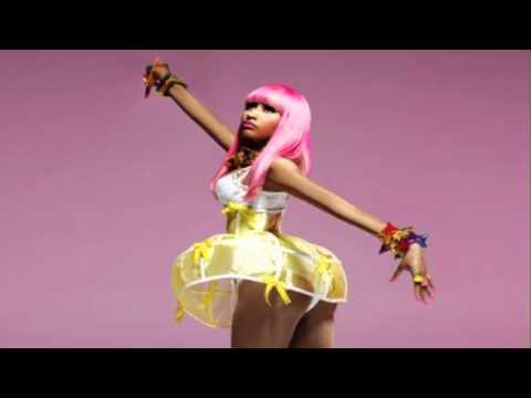 Nicki Minaj Ft Chris Brown - Right By My Side + (Lyrics)