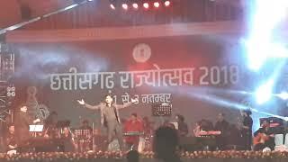 Deewangi Shaan Live In Raipur 2018