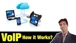 download lagu What Is Voip And How It Works? Explained In gratis