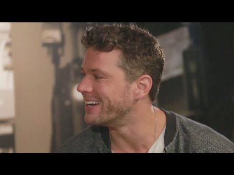 Ryan Phillippe on his Fountain of Youth and Cruel Intentions
