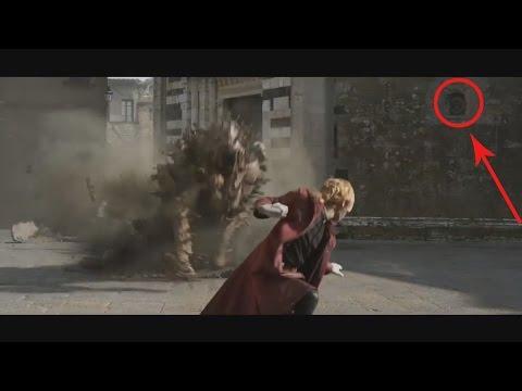 Trailer Movie Live Action FullMetal Alchemist, você viu isso?