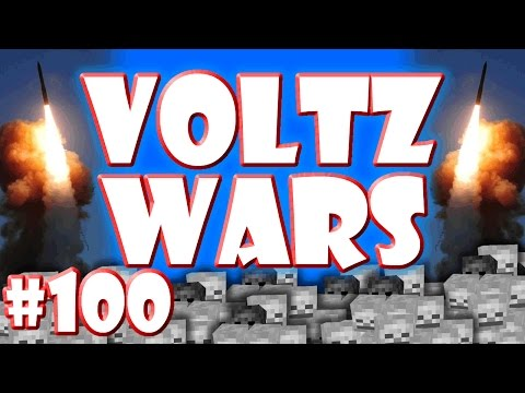 Voltz Wars #100 The Forge Of Fanton