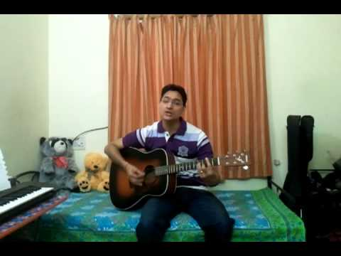 Suno Na (dil Ne Tumko Chun Liya Hai) - Jhankaar Beats - Cover By Rahul Vaish video