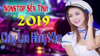 Nonstop Sến Tình 2019 - LK Sến Tình Remix Hạ Long Biển Nhớ -  Những Ca Khúc Sến Tình Hay Nhất 2019