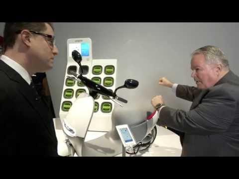 Fueling Green Energy Advancements with Tesla Motors and Gogoro