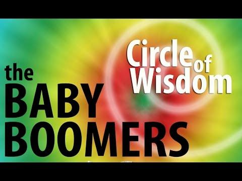 Circle of Wisdom -
