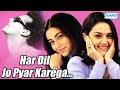 Download Video Har Dil Jo Pyar Karega MP3 3GP MP4 FLV WEBM MKV Full HD 720p 1080p bluray