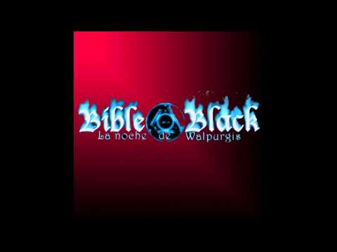 Bible Black バイブルブラック Ost - 13. Grimoire video