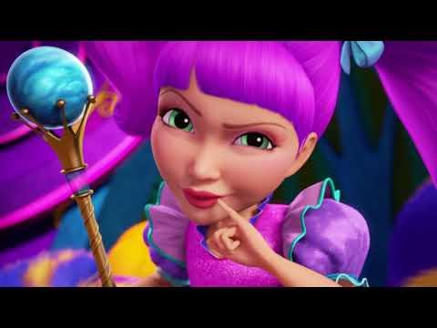 Portal Secreto Falhas | Barbie