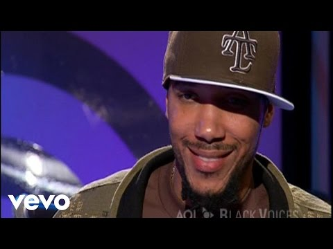 Lionel Richie - Easy (AOL Black Voices - The Bridge) ft. Lyfe Jennings