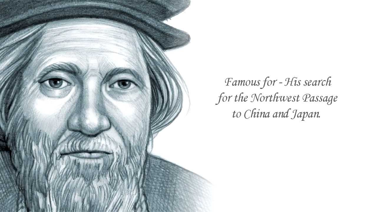 John Cabot Pictures In...