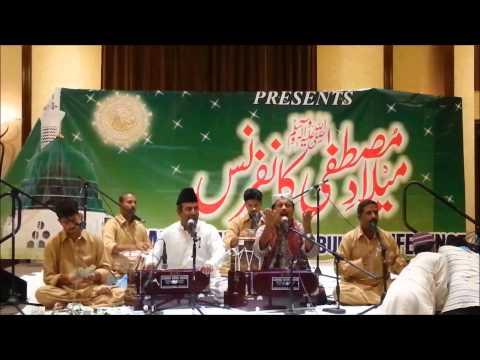 Maula Ya Wa sallim ( Farid Ayaz Abu Muhammad) Part 2