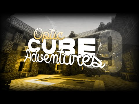 The OpTic Cube Adventure Ep 9 - We're losing the battle