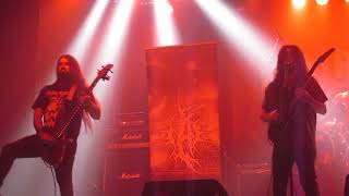 ANALEPSY - Colossal Human Consumption @ Camarro Fest III - Barreiro - Portugal 2018