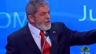 ÍNTEGRA3 - Debate Lula e Alckmin - Band - 08/10/06
