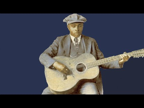 Blind Willie Mctell - Pal O Mine