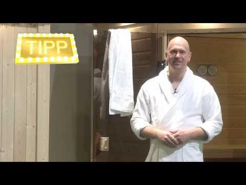 sauna selber bauen tipps videolike. Black Bedroom Furniture Sets. Home Design Ideas