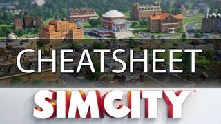 SimCity ★ Cheat Codes - Simcity Make Money Fast