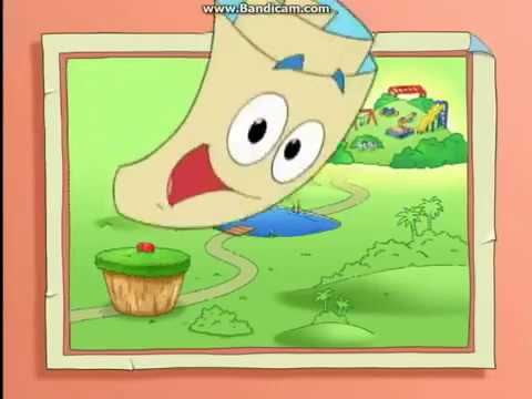 Dora The Explorer Map Season 2 Updated Youtube