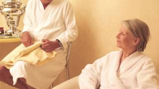 Video Vitalhotel in Bad Reichenhall Wellnessurlaub in Bayern
