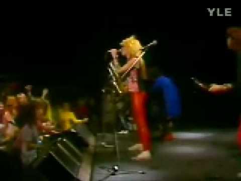 Hanoi Rocks - I Want You