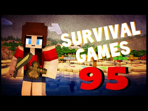 Minecraft Survival Games | DUCKBILL CITY FUN | Ep 95