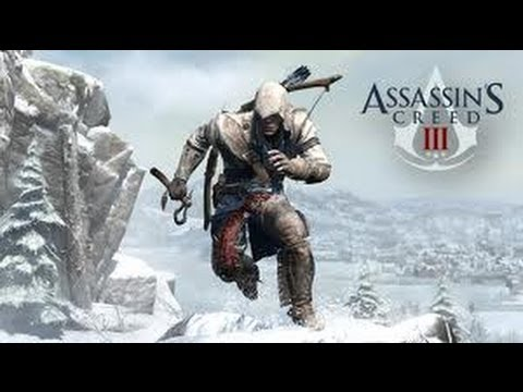 Assassin's creed 3 - Gameplay Trailer True-HD