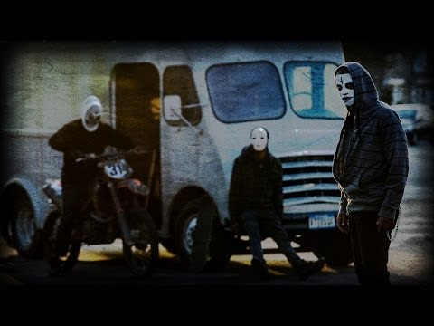 The Purge: Anarchy - Teaser Trailer