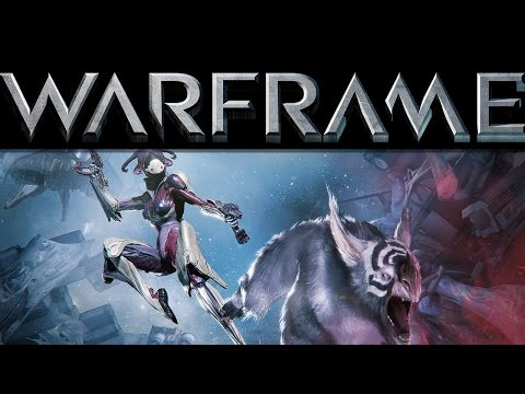 Warframe Update 14 - The Mad Cephalon