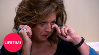 Dance Moms: Abby in the Face of Adversity (Season 5 Flashback)   Lifetime