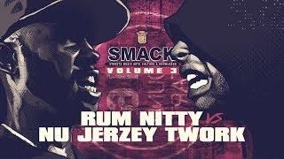 RUM NITTY VS NU JERZEY TWORK  | URLTV