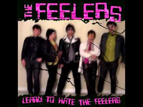 Feelers - Get In Get Out