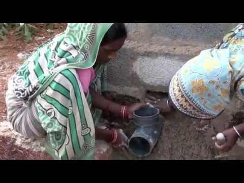 Empowering Women to Build Toilets Across India