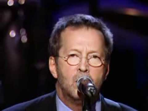 Wyclef Jean with Eric Clapton - Wonderful Tonight. -N4fzdZMgXpk