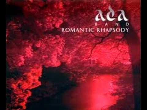 Download Lagu ADA Band [ FULL ALBUM ] Romantic Rhapsody 2006 MP3 Free