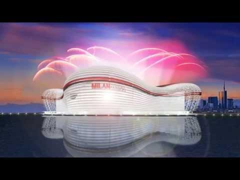 Milan Arena (ENG)