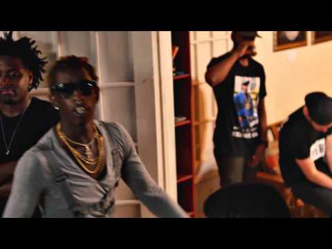 Young Thug Ft. Gucci Mane – Again