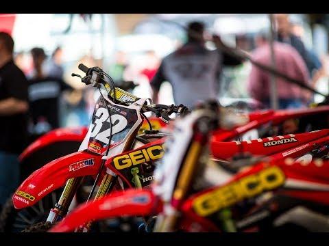 Racer X Films: 2018 250 Factory Bikes