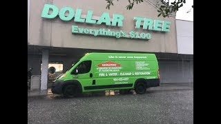 On The Job, by SERVPRO Of University Place / Lakewood West (Episode 001)