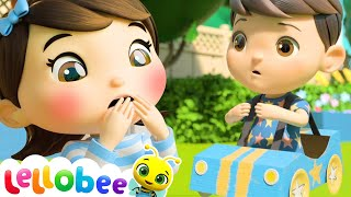 Driving In My Car NEW! | Little Baby Bum: Story Time! | Nursery Rhymes & Baby Songs ♫