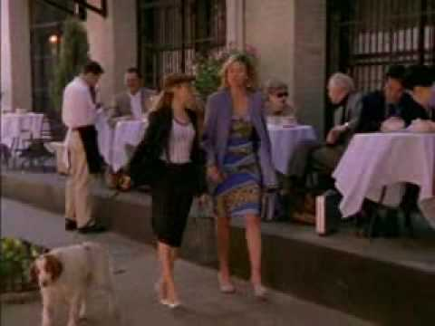 Sex and the city*Samantha jones*