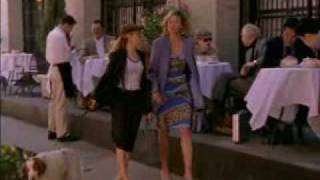 Sex and the city*Samantha jones*