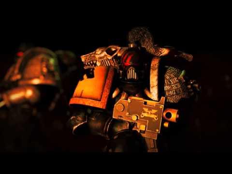 Deathwatch: Tyranid Invasion [Teaser]